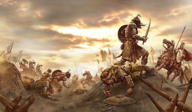 Битка код Галипоља