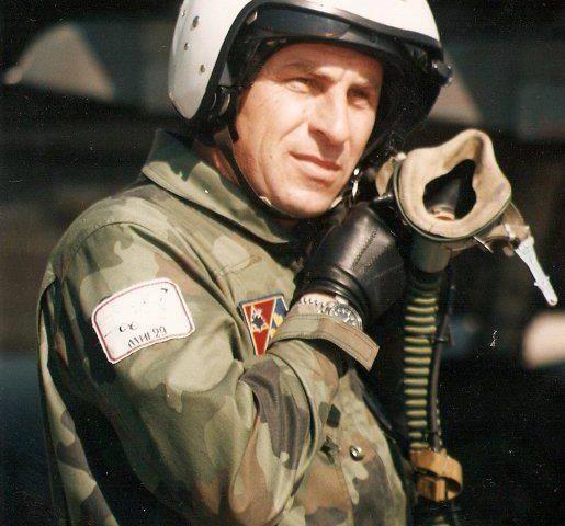 Потпуковник Миленко Павловић