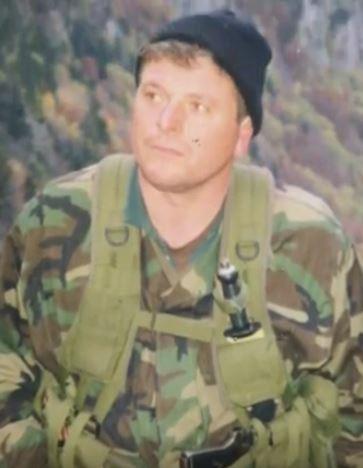 Милош Ћирковић