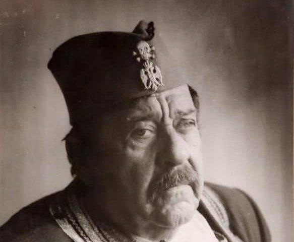 Pavle Vuisić